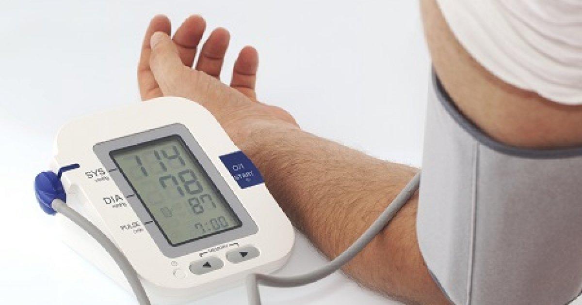 orvosi szóhasználat magas vérnyomás)