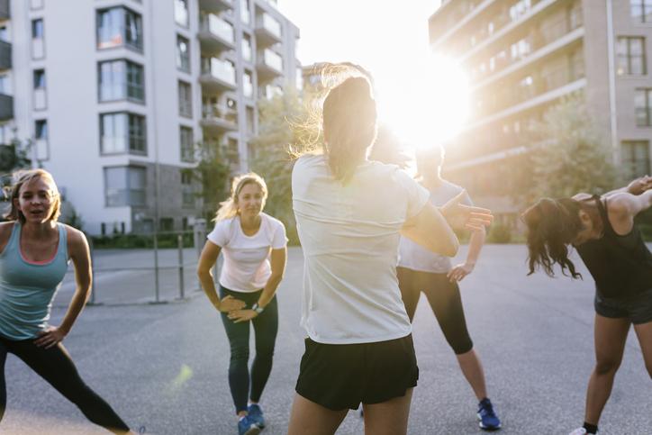 magas vérnyomás és aerob testmozgás)
