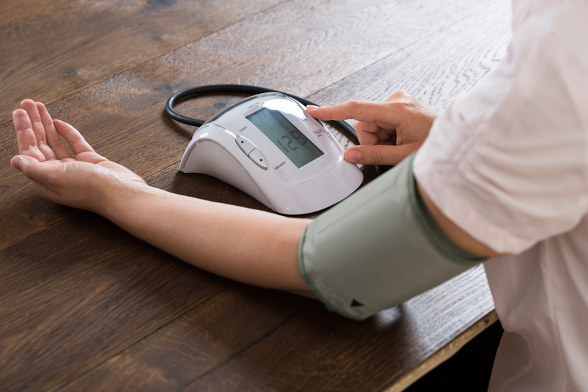 magas vérnyomás, milyen gyakran kell mérni a vérnyomást