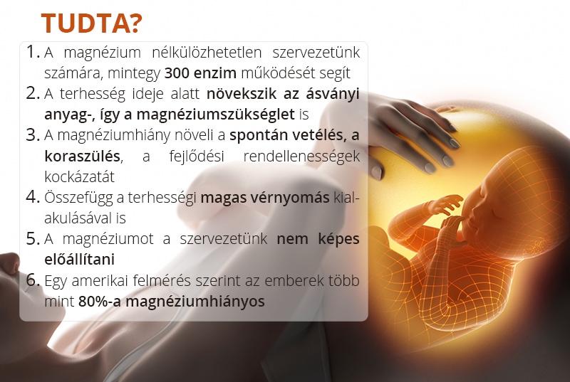 magnézium melyiket szedje magas vérnyomás esetén)