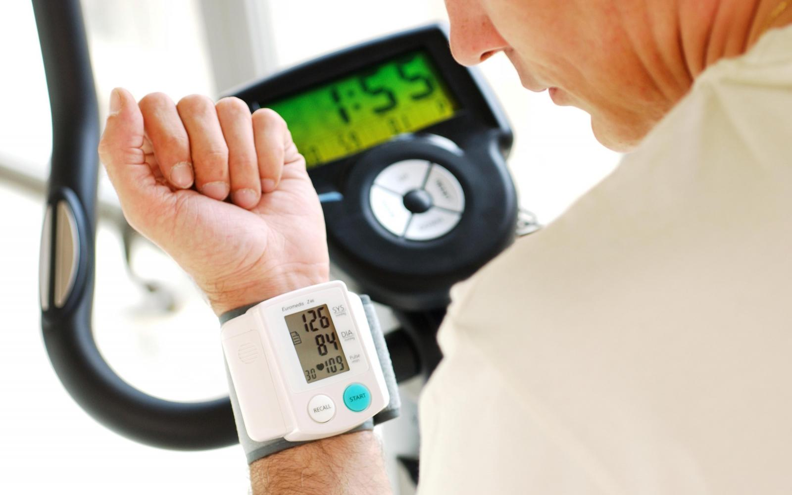 Horváth Ildikó: sokan élnek magas vérnyomással