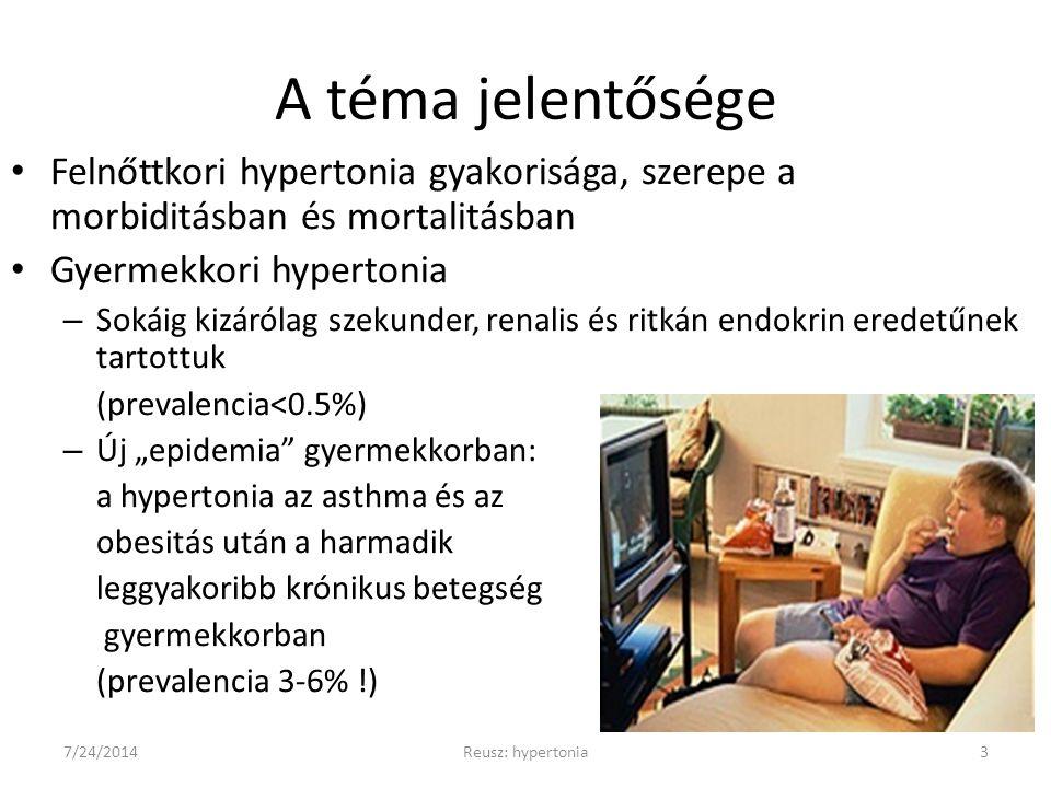 a hipertónia kezelésének legújabb módszere)