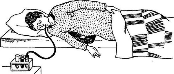 magnézia hipertóniás vélemények esetén a vesék ultrahangja és a magas vérnyomás