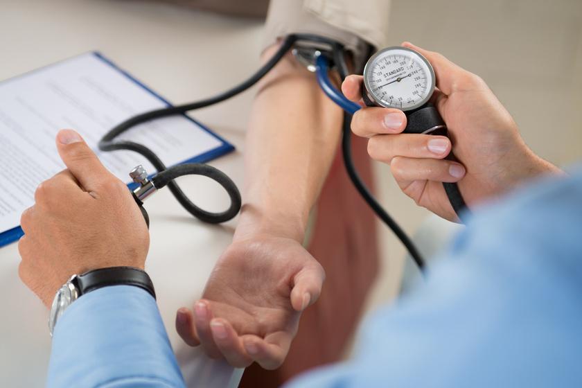a magas vérnyomás elleni gyógyszerek költségeinek kompenzálása karkötők segítenek a magas vérnyomásban