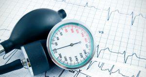 az alacsony vérnyomás hipertónia vagy hipotenzió)