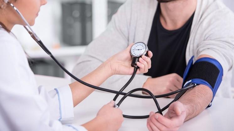 fizikai aktivitás és egészség magas vérnyomás esetén