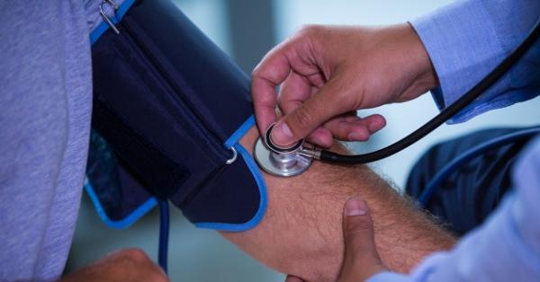 ihat egy kicsit magas vérnyomás esetén hány szakaszában van a magas vérnyomás