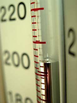 magas vérnyomás-megelőzési füzet