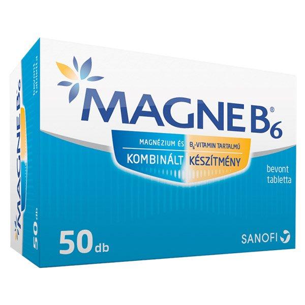 PharmaOnline - A magnézium mint vérnyomáscsökkentő