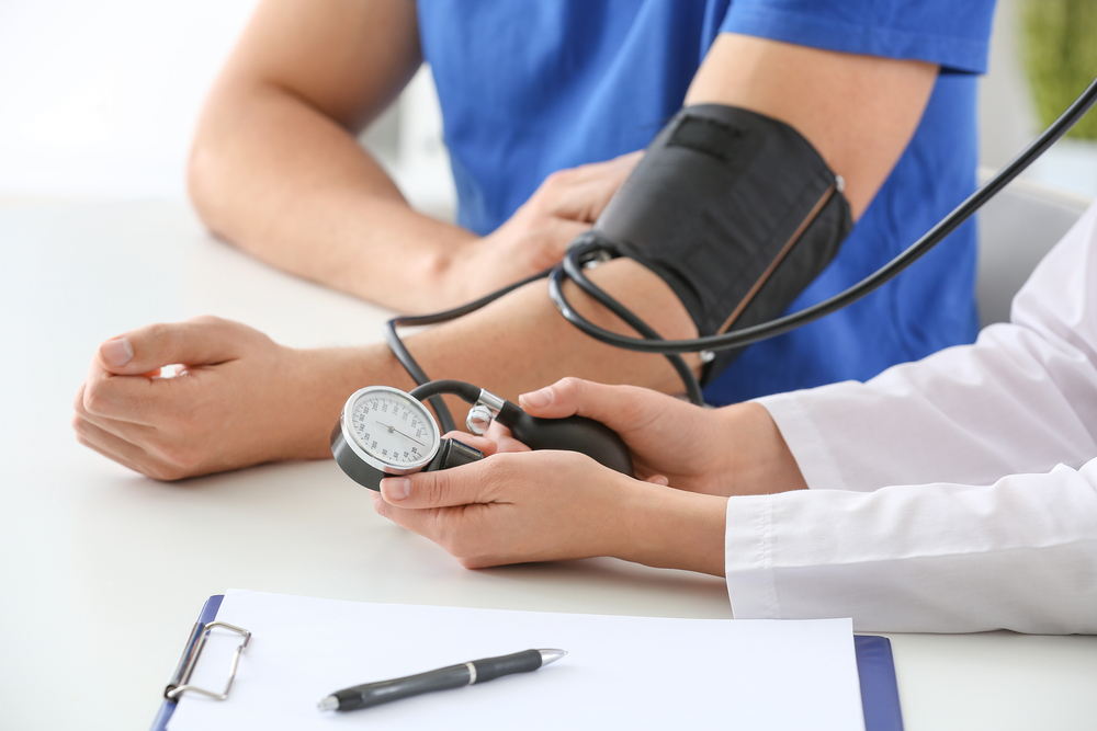 magas vérnyomás, amíg meddig élnek magas vérnyomás fogyatékosság 2020