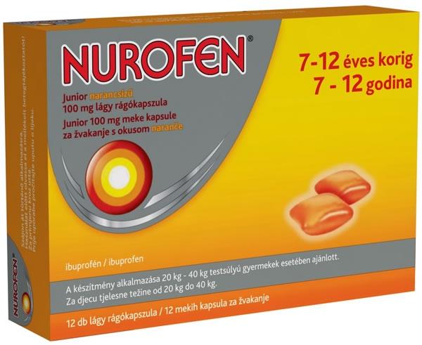 ibuprofen magas vérnyomás esetén