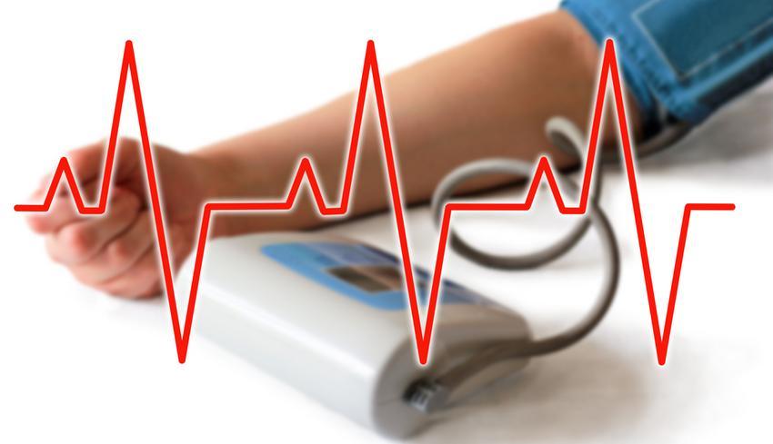káliumszint magas vérnyomásban terápiás légzés magas vérnyomás esetén