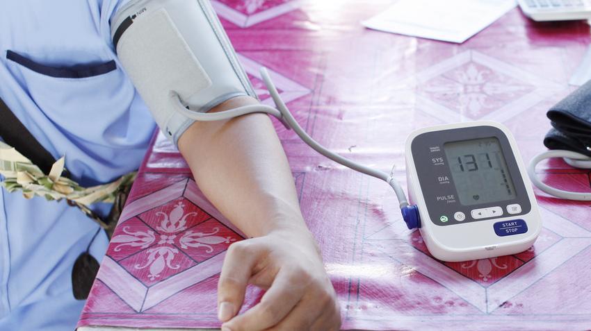 kálium-megtakarító vízhajtók magas vérnyomás esetén)