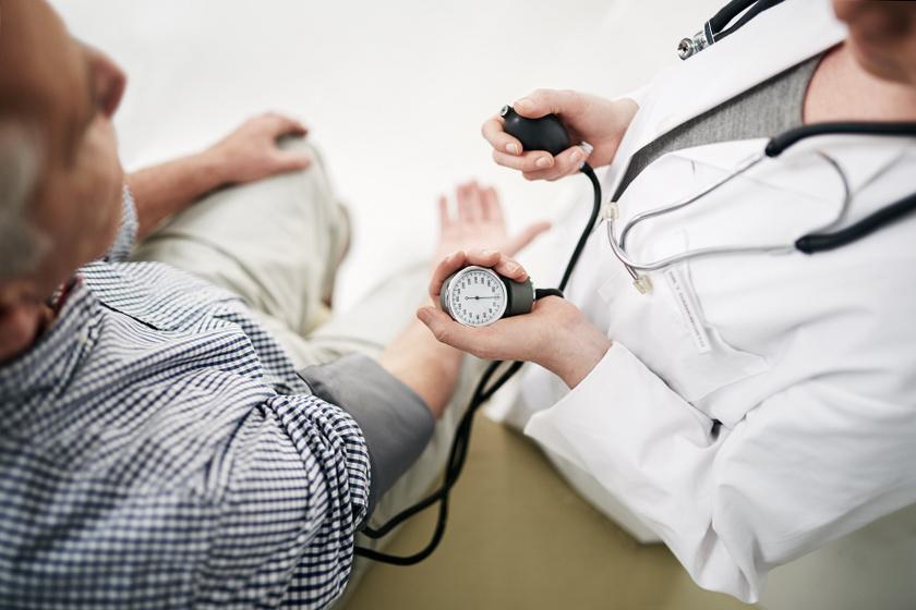 magas vérnyomás 2 fok hogyan lehet csökkenteni a vérnyomást)