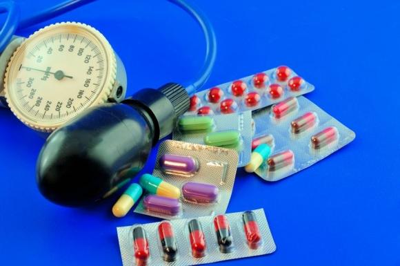 mérsékelt magas vérnyomás elleni gyógyszerek