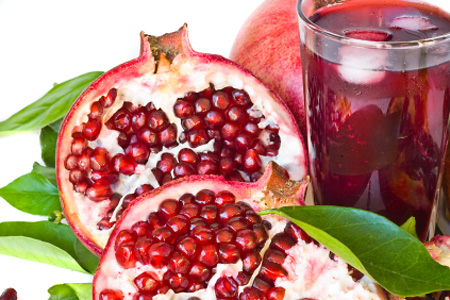 gyümölcslé, amely segíti a magas vérnyomást