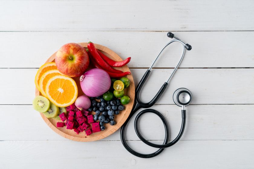 élelmiszerek és termékek magas vérnyomás ellen