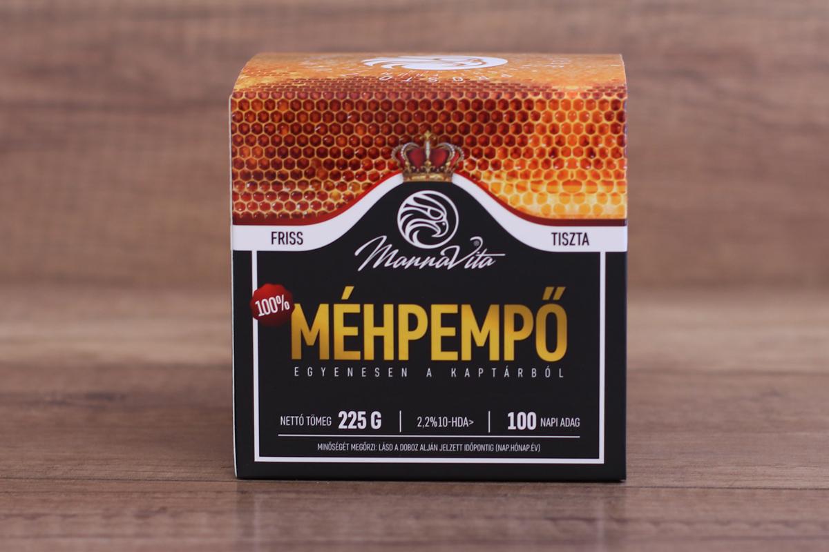 A méhpempő jótékony hatása a magas vérnyomásra - Legjobb Tervek