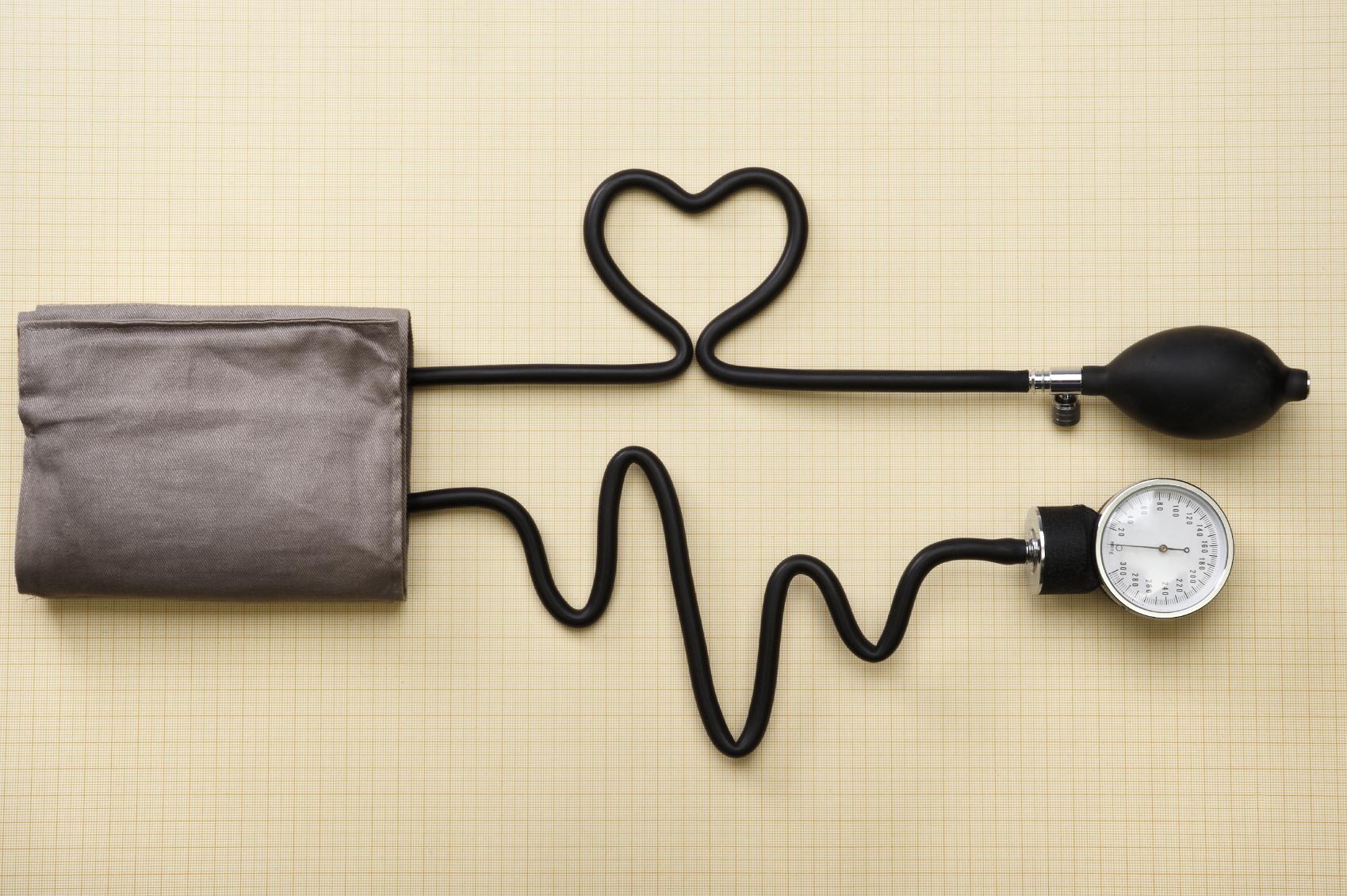 bennem a magas vérnyomás második foka, mint kezelni