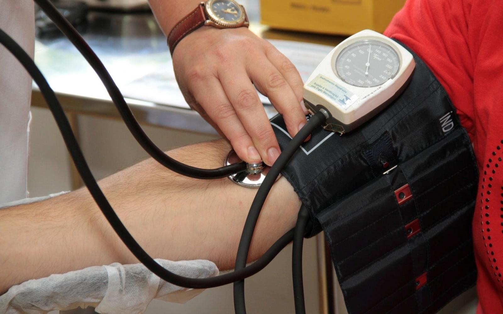másodlagos magas vérnyomás mkb