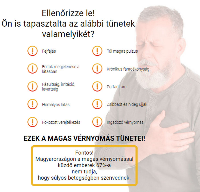 népi gyógymódok a magas vérnyomásért fórum)