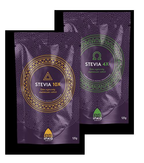 A Stevia | Kapszula Center