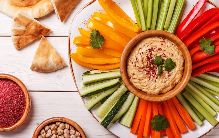 magas vérnyomású ételek káliummal