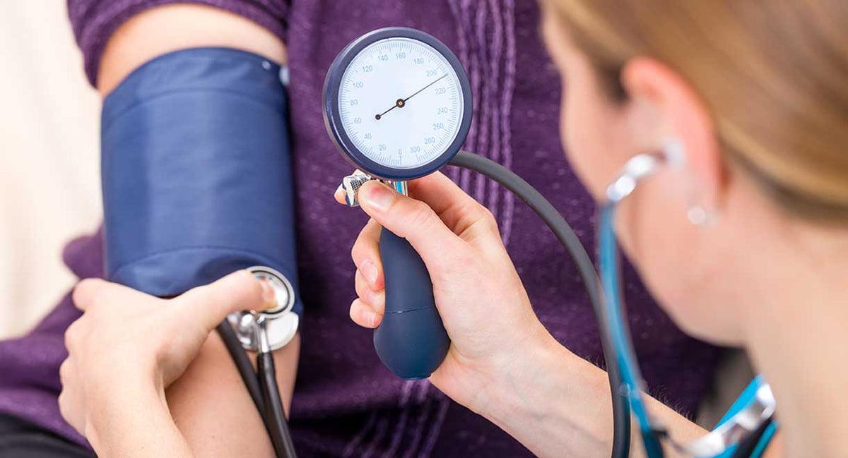 beszéljen a magas vérnyomás megelőzéséről)