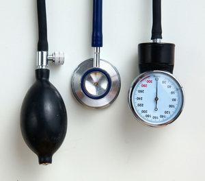 ha a vérnyomás hipertóniával csökkent)