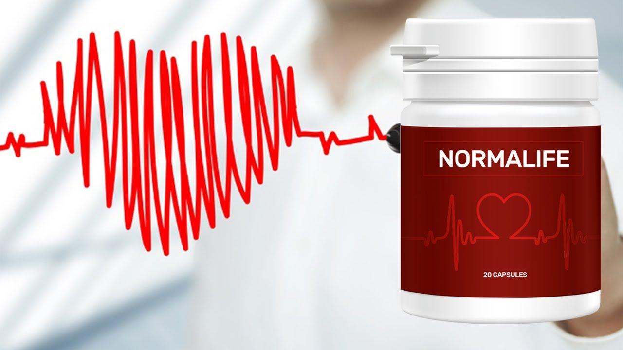 gyógyszer magas vérnyomás normallife)
