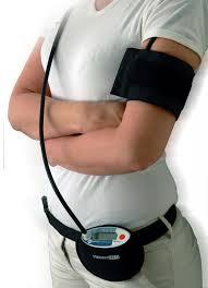 ketonális magas vérnyomás esetén