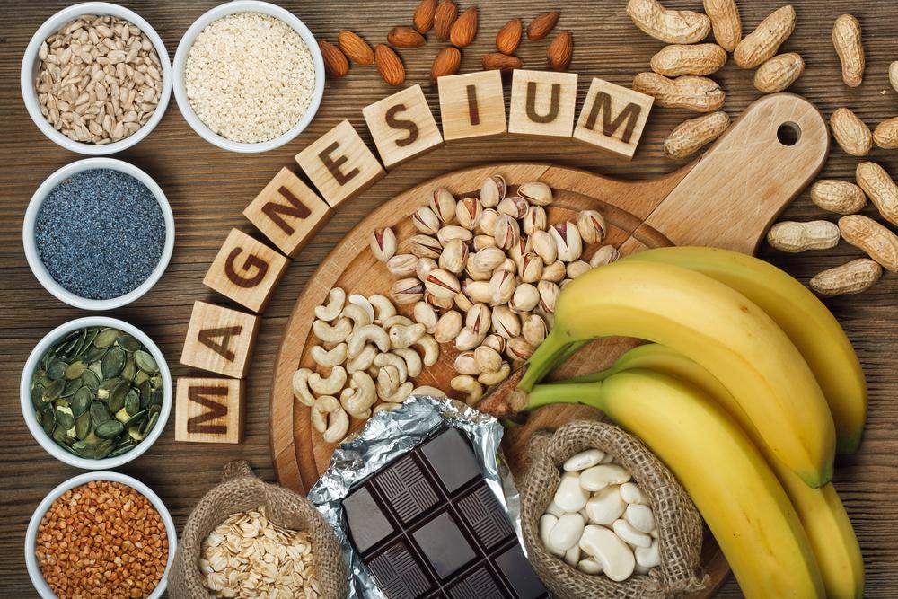 magnézium magas vérnyomás kezelésére
