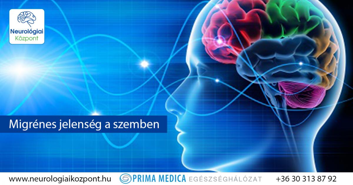 magas vérnyomás és migrén kezelése)