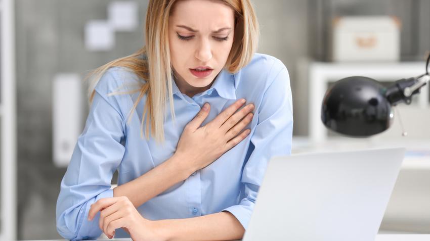 Az EKG felfedi a magas vérnyomást réz karkötő magas vérnyomás ellen