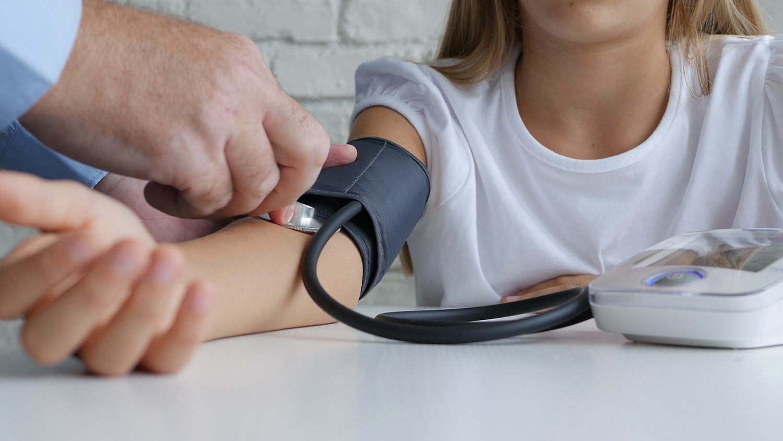 magas vérnyomásban szenvedő idős emberek étrendje