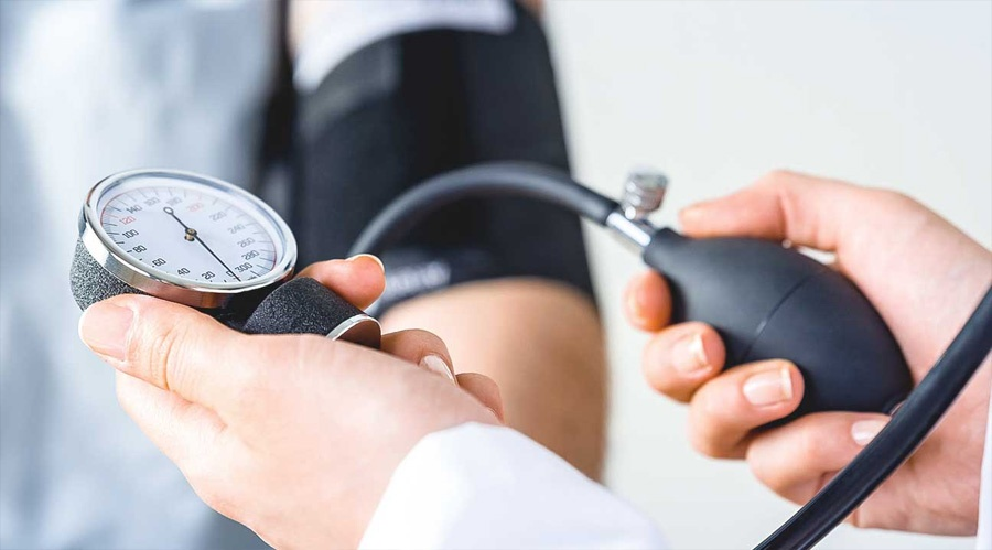 litoterápia magas vérnyomás esetén