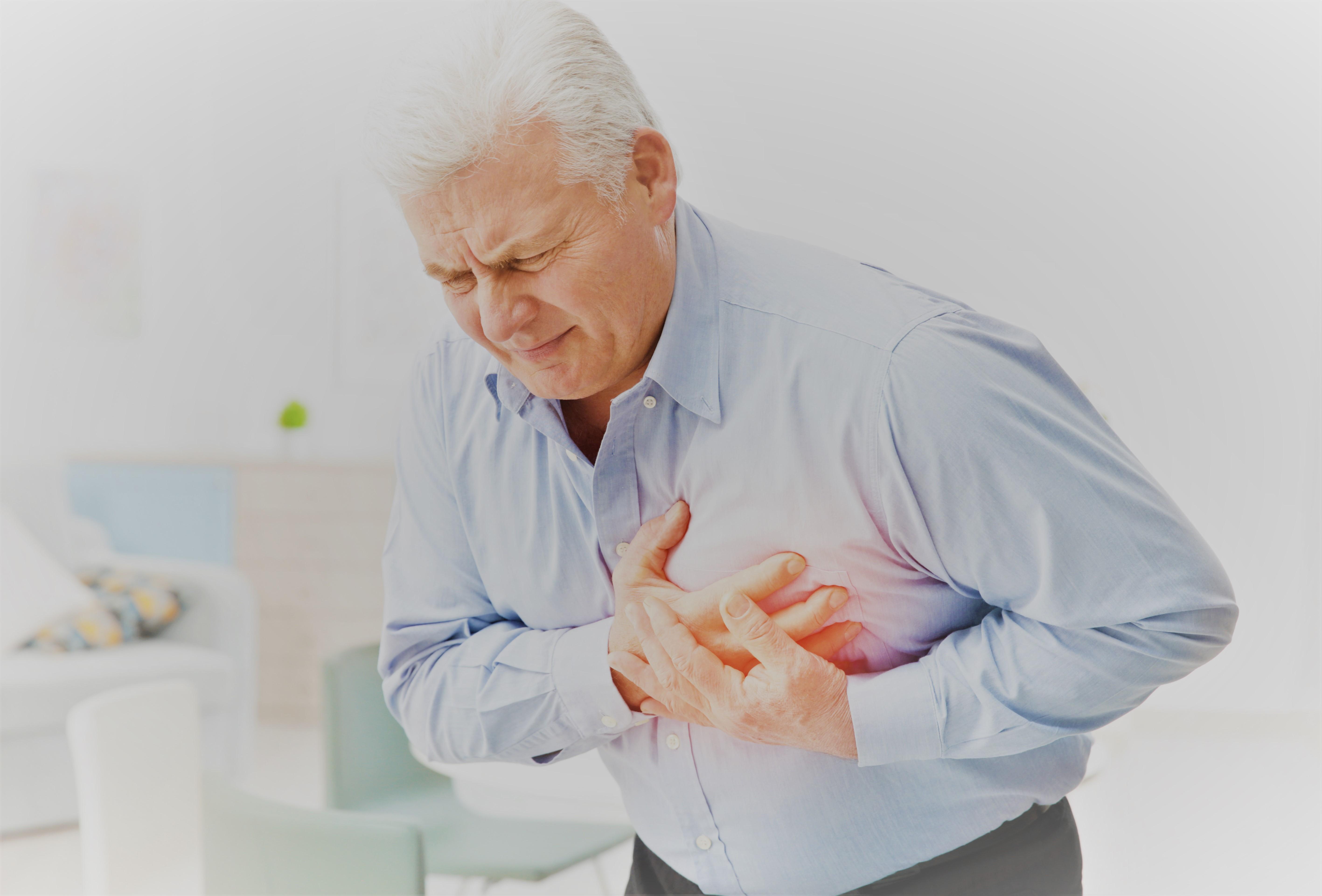 magas vérnyomás, de szívfájdalom receptek étel hipertónia