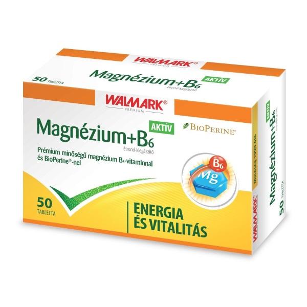 magas vérnyomásból származó b6 magnézium)