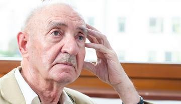 magas vérnyomás egy idős nőnél)