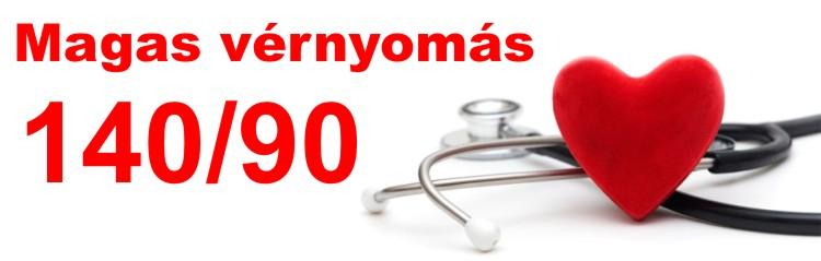 nincs betegség magas vérnyomás