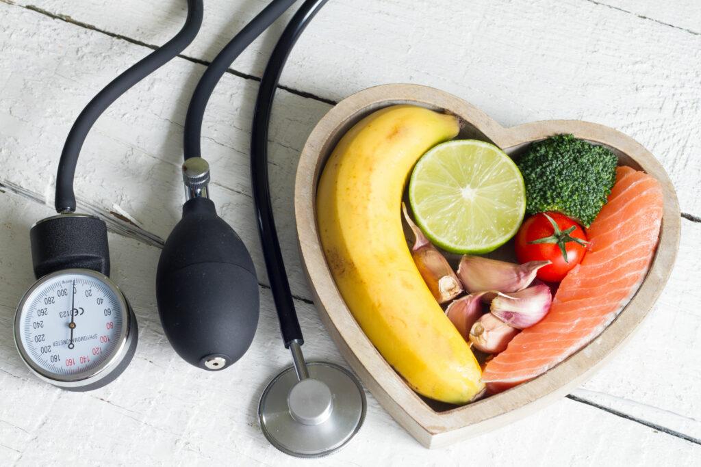 a magas vérnyomás megelőzésének módszerei
