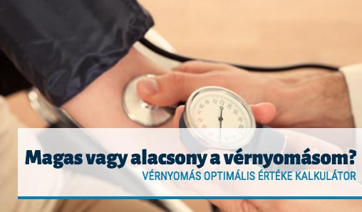a keringési rendellenességek mechanizmusa magas vérnyomásban