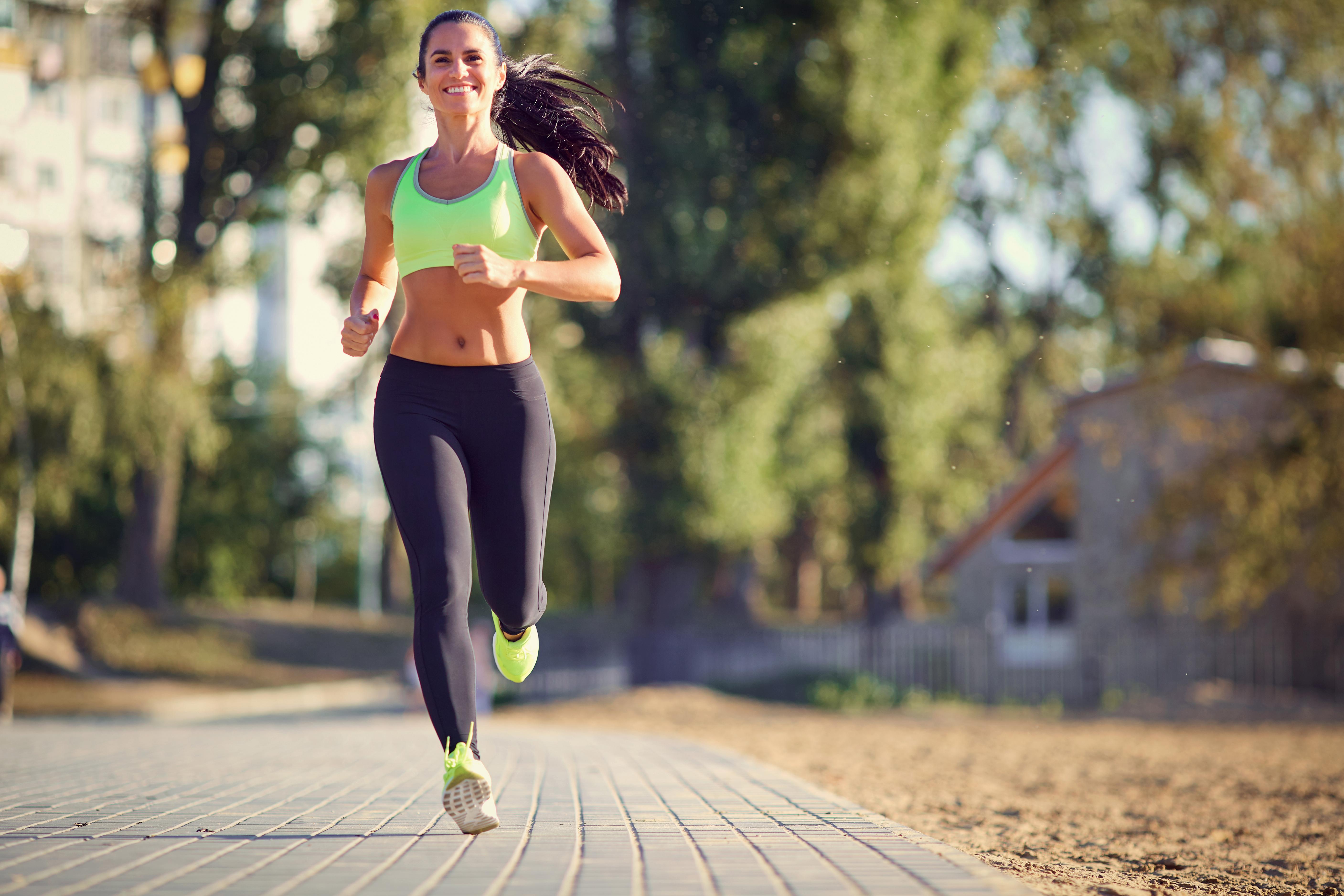 Kisokos a futásról kezdőknek (1. rész) | Futásról Nőknek