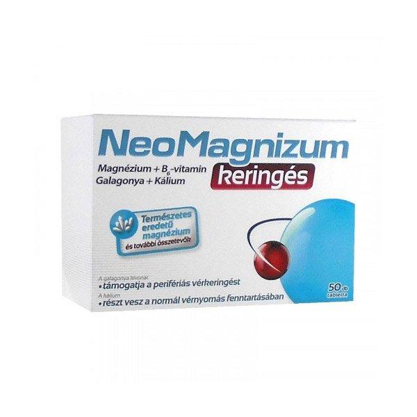magnézium plusz magas vérnyomás esetén