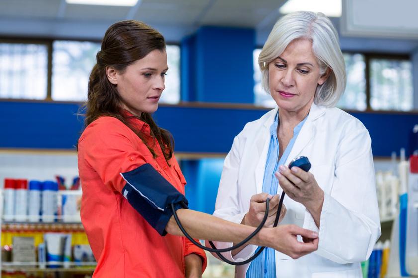 magas vérnyomás 1 stádiumú fogyatékosság a magas vérnyomás kialakulásának szakaszai