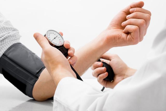 videotorna magas vérnyomás esetén