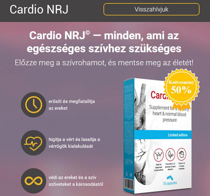 Györgytea 5 gyógynövény a szív és az érrendszer egészségéért - Györgytea