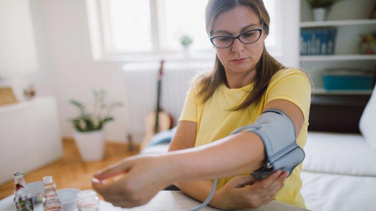 hogyan mentheti meg magát a magas vérnyomástól)