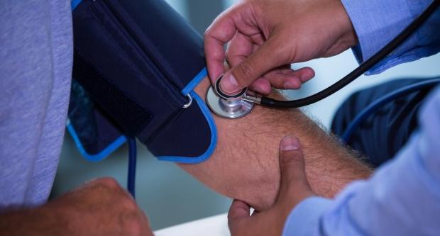 hogyan működik a magas vérnyomás a férfiaknál)