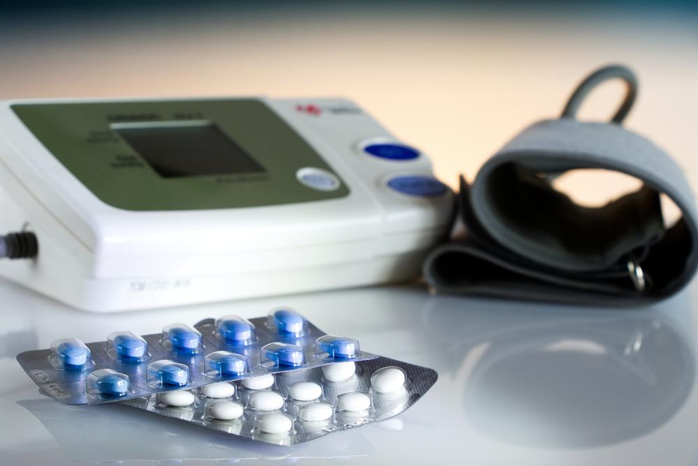 első vonalú gyógyszerek magas vérnyomás ellen)